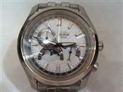 CITIZEN Gent's Wristwatch ECO DRIVE 8651